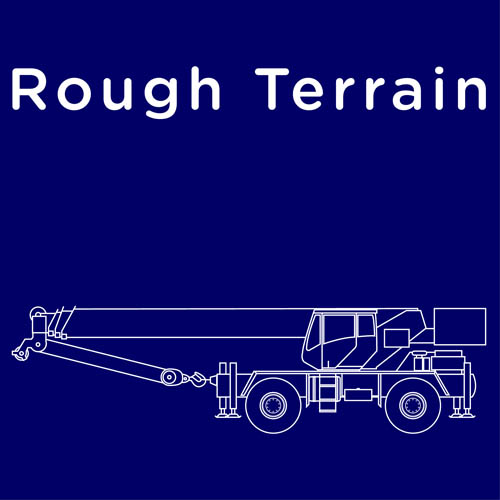 Rough Terrain