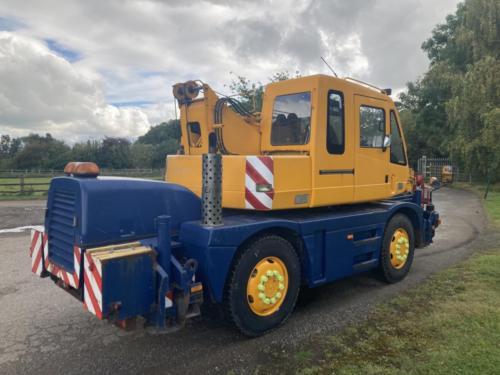 Kato CR100